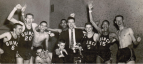 QU Athletic Committee to Honor 1954-55 Men's Basketball Team